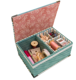 Naaidoosje small sewing box