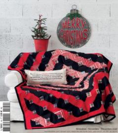 Quiltmania Magazine 140