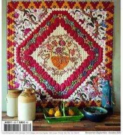 Quiltmania tijdschrift 133