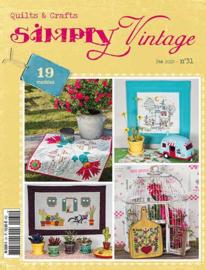 Simply vintage 31