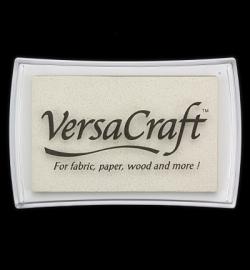 VersaCraft stempelinkt wit