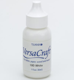 Versacraft navulling wit - white