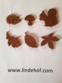 SD-herfstdecoraties-vilt-bruin