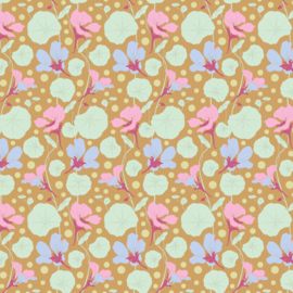 Gardenlife Nasturtium Mustard 100304