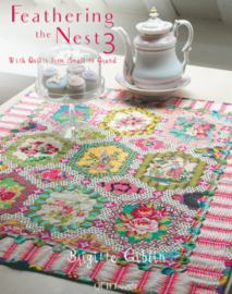 Feathering the Nest 3 by Britgitte Giblin