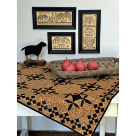 Quiltmania Simply Vintage nummer 24