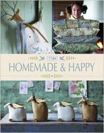 Tildaboek najaar 2014 Home & Happy