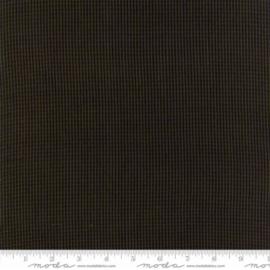 Homespun Gath Green Iron Black 12710 35