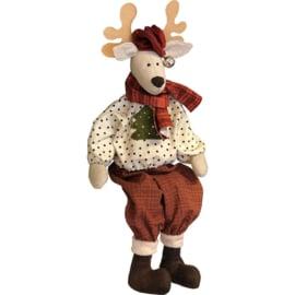 Rudolf complete kit - pakket
