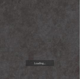 Flanel heel donker grijs