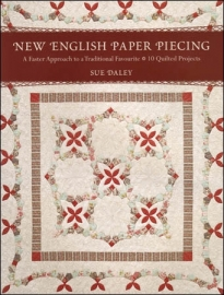 New English Paper Piecing / Sue Daly