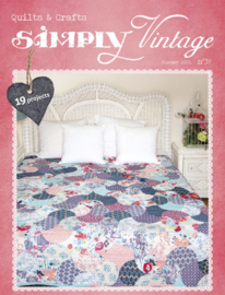 Simply Vintage 39 zomeruitgave 2021