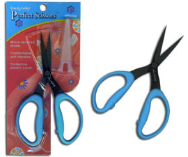 Schaar Perfect Scissors medium by Karen Kay Buckley