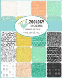 layercake Zoology by Gingiber