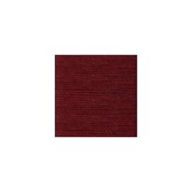 Aurifil Mako 12/2 2460 Dark Carmine Red 50 meter