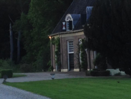 Blog..wandelen op landgoed Windesheim