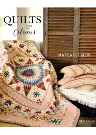 Quiltmania - Quilts from the Colonies
