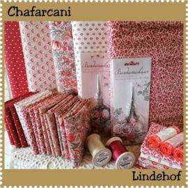 Blog...nieuwe stoffen Chafarcani van French General
