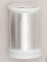Aurifil invisible thread Clear