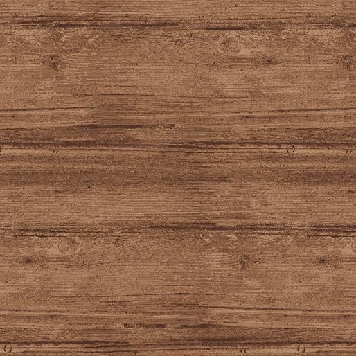 Quiltstof washed wood nutmeg 770978