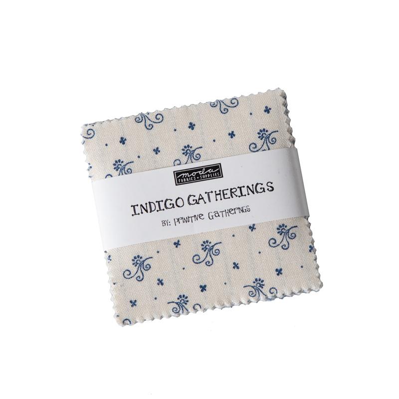 Moda Indigo Gatherings 1290 MC