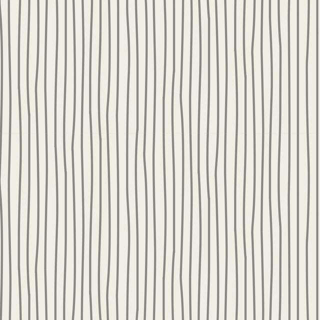 Pen Stripe light grey 130033