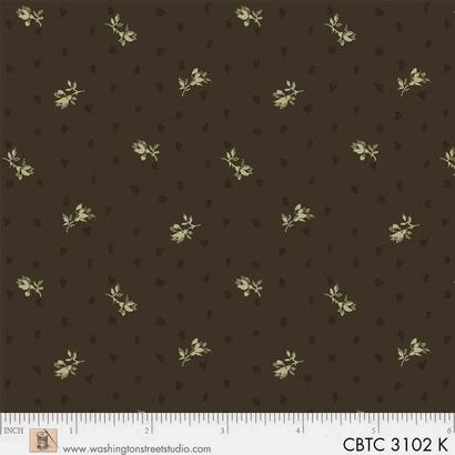 Black & Tan Collection by Sara Morgan CBTC 3102 K
