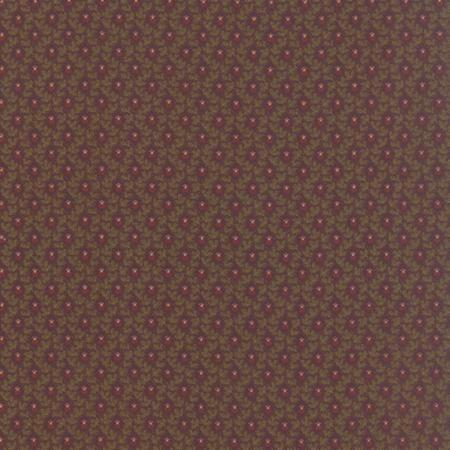 quiltstof Alices Scrapbag Mauve Purple 8312 18