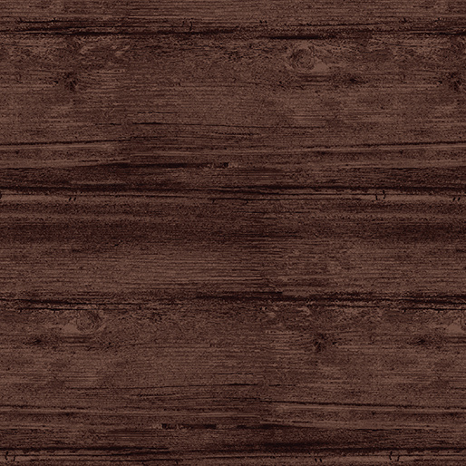 Quiltstof washed wood espresso 770972