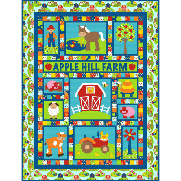 Patroon Apple Hill Farm