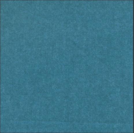 Flannel Wool Tweed Flannel blauw 18F83