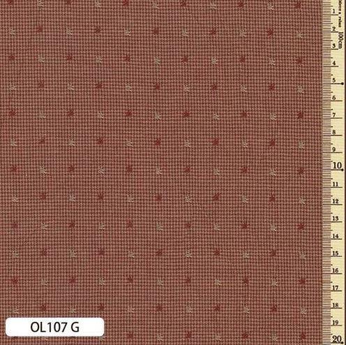 Japanse stof  OLYMPUS SAKIZOMEMOMEN STOF 107 G