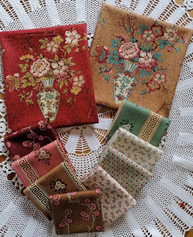 Annes English Scrapbox  by Di Ford