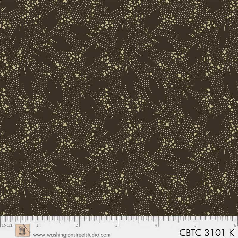 Black & Tan Collection by Sara Morgan CBTC 3101 K