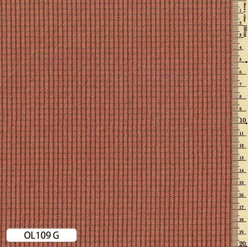 Japanse stof  OLYMPUS SAKIZOMEMOMEN STOF 109 G