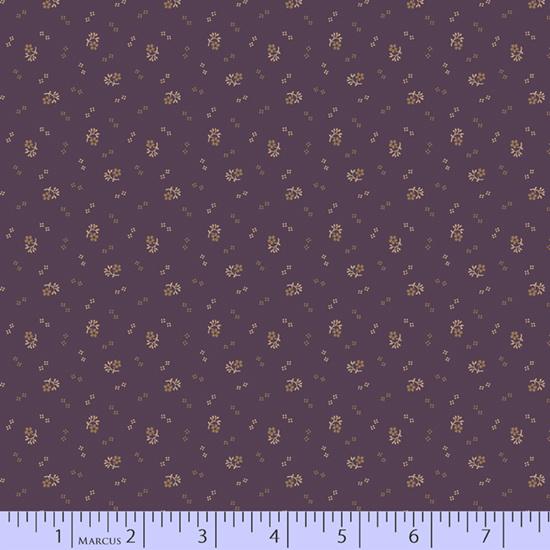 Plumberry by Pam Buda R170930 0135 stof met takje