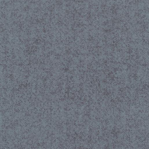 Flannel Wool Tweed Flannel grijs 18F14