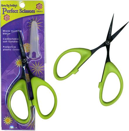 Schaar Perfect Scissors small by Karen Kay Buckley