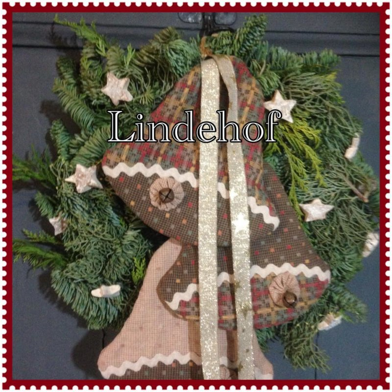 Workshop kerstkrans maken vrijdag 6 december - voor deze workshop kunt u zich niet meer opgeven)