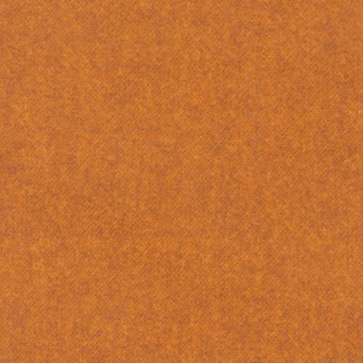 Flannel Wool Tweed Flannel oranje 18F38
