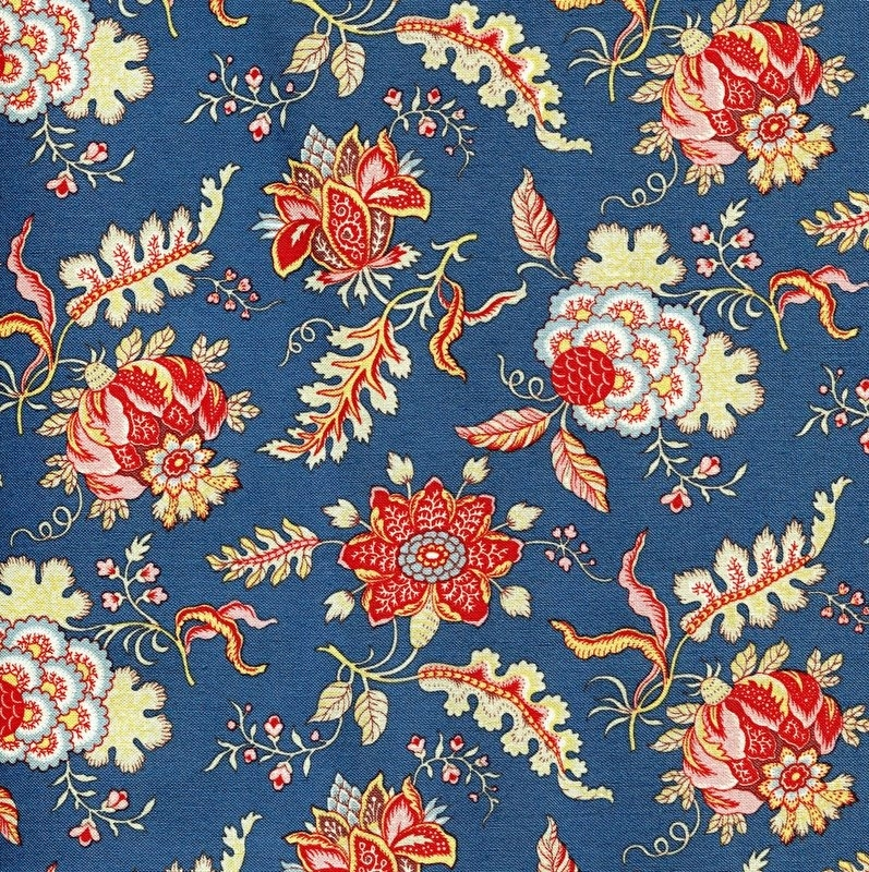 Dutch heritage DHER1022 ROYAL BLUE