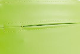 Poef/rond zitmeubel (3 maten en 4 kleuren)
