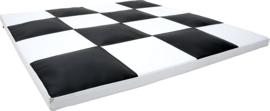 Speelmat Schaakbord (100 x 100 x 4 cm)