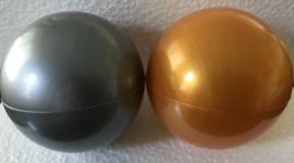 Ballenbak ballen (6, 7 of 8 cm doorsnee)