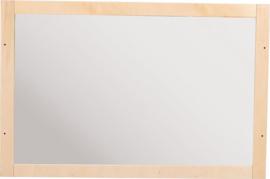 Spiegel kinderopvang (120 x 80 cm)