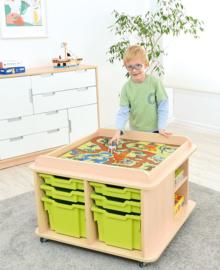 Speelmeubel / Opbergmeubel Hoog