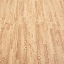 Vloertegel Eikenhouten look 50 x 50 x 1,2 cm