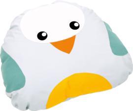 Vogel - kussen