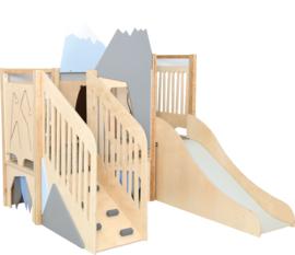 Speelhuis/speelhoek Alpenhut