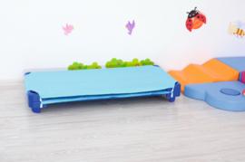 Hoeslaken (voor kinderopvang bed/stretcher)